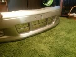 Бампер. Mazda Demio, DW3W