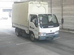Nissan Atlas. Грузовик , 4 570 куб. см., 2 000 кг. Под заказ