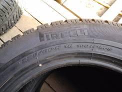 Pirelli Winter Sottozero. Зимние, без шипов, износ: 30%, 4 шт. Под заказ
