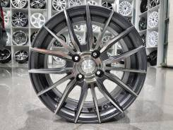 "Light Sport Wheels LS 791. 6.0x14"", 4x98.00, ET35, ЦО 58,6 мм."