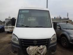 ГАЗ Газель Next A64R42. Продаётся автобус , 2 800 куб. см., 19 мест