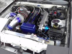 1JZ-GTE. Toyota: Mark II Wagon Blit, Cresta, Verossa, Supra, Chaser, Crown Majesta, Soarer, Crown, Mark II Двигатель 1JZGTE