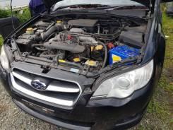 Двигатель в сборе. Subaru Legacy, BL, BL9, BL5 Subaru Forester, SG5, SF5, SG, SF9, SH, SF6, SH5, BL, BL5, BL9 Двигатели: EJ20, EJ201, EJ204, EJ203