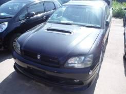 Капот. Subaru Legacy, BE5, BE9