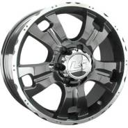 Light Sport Wheels LS 214