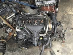 Двигатель в сборе. Peugeot: 206, 4007, 508, 308, 408, 407, Expert, RCZ, 207, 307 Двигатели: TU3JP, TU3A, TU5JP4, 4B12, 4B11, DW10BTED4, DW12C, EP6DT...