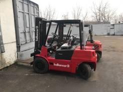 Balkancar RECORD 2S. Погрузчик Болгарский 3.5 тон (кап. ремонт), новый, 4 000 куб. см., 3 500 кг.