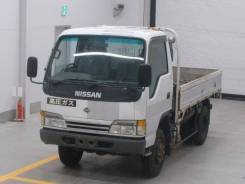 Nissan Atlas. Бортовой грузовик , 4 570 куб. см., 2 000 кг. Под заказ