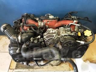Двигатель в сборе. Subaru: Forester, Legacy, Impreza, BRZ, Outback, Tribeca, XV Двигатели: EJ20, EJ201, EJ202, EJ203, EJ204, EJ205, EJ20A, EJ20E, EJ20...