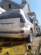 Toyota Land Cruiser Prado 120. Toyota Land Cruiser Prado Двигатель 1GRFE
