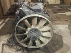 Двигатель (ДВС) Man TGX 2007-