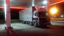 Услуги грузового фургона 10 тонн