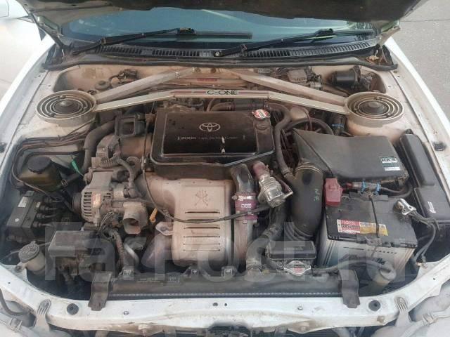 Toyota Corona Exiv. ST205, 3SGTE