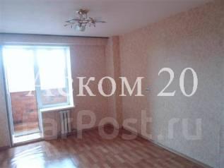 2-комнатная, улица Ватутина 4а. 64, 71 микрорайоны, агентство, 60 кв.м. Интерьер