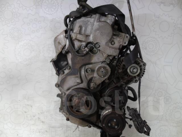Контрактный (б у) двигатель Ниссан Х-Трейл 08 г. MR20DE 2,0 л.
