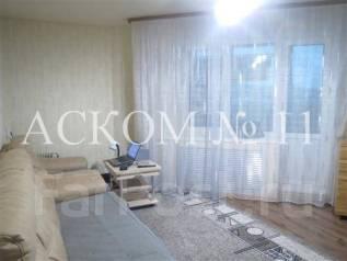 2-комнатная, улица Адмирала Горшкова 24. Снеговая падь, агентство, 62 кв.м. Интерьер