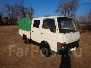 Nissan Atlas. Продам отличный грузовик, 2 400 куб. см., 1 500 кг.