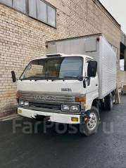 Toyota Dyna. Продам грузовик toyota dyna, 4 000 куб. см., 3 000 кг.