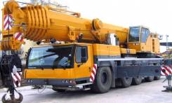 150 тонный кран в Аренду