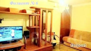 1-комнатная, улица Овчинникова 26. Столетие, проверенное агентство, 30 кв.м.