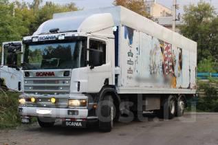 Scania. Продам Сканию 15 тонник, 9 000 куб. см., 15 000 кг.