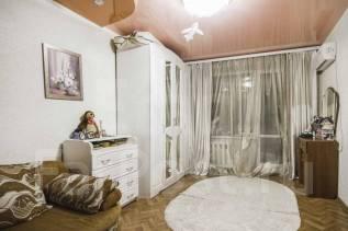 2-комнатная, улица Пирогова 25. привокзальный, агентство, 44 кв.м.