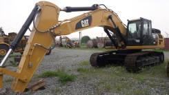 Caterpillar 336D2 L. Экскаватор / Новый/В наличии/ Доп. гарантия 24/8000, 9 000 куб. см., 2,14куб. м.