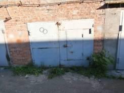 Гаражи капитальные. улица Адмирала Кузнецова 52а, р-н Баляева, 19 кв.м., электричество. Вид снаружи
