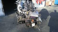 Двигатель TOYOTA SPACIO, AE111, 4AFE, RB1151, 0740037164
