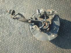 Ступица. Toyota Hilux Surf, RZN185W, RZN185 Двигатель 3RZFE