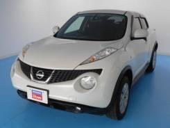 Nissan Juke. автомат, передний, 1.5, бензин, 70 000тыс. км, б/п. Под заказ