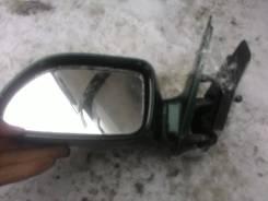 Зеркало заднего вида боковое. Renault 19