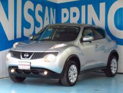 Nissan Juke. автомат, передний, 1.5, бензин, 43 000тыс. км, б/п. Под заказ
