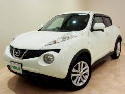 Nissan Juke. автомат, 4wd, 1.5, бензин, 78 400тыс. км, б/п. Под заказ