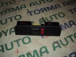 Часы. Honda CR-V, RD1