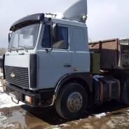 МАЗ 64229. Породам седельный тягач , 14 860 куб. см., 42 000 кг.