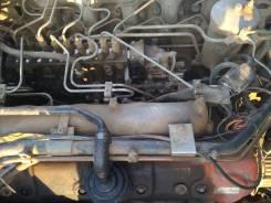 Двигатель в сборе. Isuzu V340, CXZ71U Двигатель 10PD1
