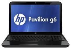 "HP Pavilion g6-2214sr. 15.6"", 2,3ГГц, ОЗУ 4096 Мб, диск 1 000 Гб, WiFi, Bluetooth, аккумулятор на 2 ч."