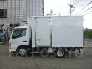 Mitsubishi Canter. MMC Fuso Canter, 4 200 куб. см., 2 000 кг. Под заказ