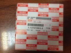 Кольца поршневые. Isuzu Giga Двигатели: 8PE1, 10PE1, 12PE1