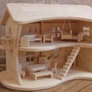 Производство фирменной мебели из массива дерева. Столярофф.