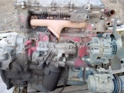 Двигатель в сборе. Hino Ranger, FB Hino FB Toyota Dyna Двигатель J05C