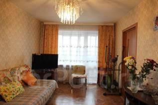 3-комнатная, улица Черняховского 7. Индустриальный, агентство, 50 кв.м.