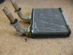 Радиатор отопителя. Nissan Presage