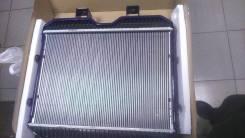 Радиатор охлаждения двигателя. УАЗ 3151, 3151 УАЗ 469, 3151 УАЗ Буханка