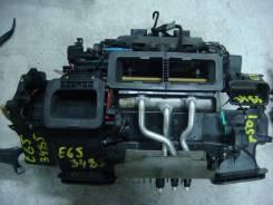 Печка. BMW 7-Series, E65