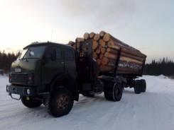 МАЗ 509А. Продам лесовоз , 11 500 куб. см., 10 000 кг.