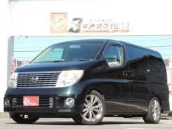 Nissan Elgrand. автомат, 4wd, 3.5, бензин, 47 000 тыс. км, б/п, нет птс. Под заказ