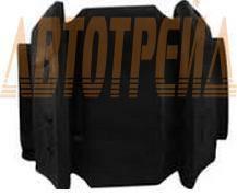 Сайлентблок FR переднего нижнего рычага HONDA JAZZ/FIT/MOBILIO/SPIKE 01-08