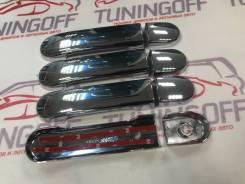 Накладка на ручки дверей. Nissan AD, VZNY12, VY12, VAY12, VJY12